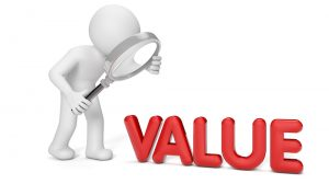Value Exchange in Marketing